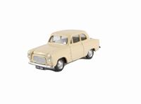 Ford 100E Popular 2-door in Beige