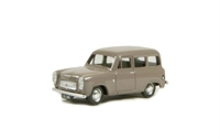 Ford Squire 100E Estate in dark beige.