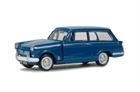 Triumph Herald 12/50 Estate in dark blue