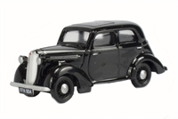 Vauxhall 1947 10hp Ten Four HIY Black