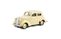 Vauxhall 1947 10hp ten-four HIY in beige