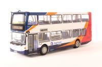 Scania Omnidekka S/coach Chesterfield15413