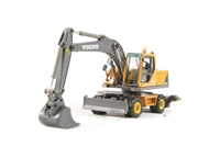 Volvo Construction  Wheel Loader - 1:87