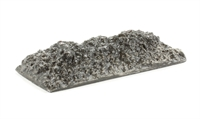 Wagon coal load (Bachmann) 67 x 29mm