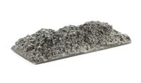 Wagon coal load (Bachmann) 67 x 29mm