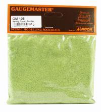 Scatter - Spring green