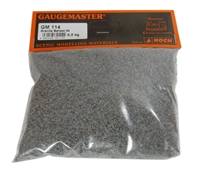 Granite Ballast - OO & HO gauge - large bag 500g