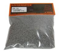 Granite Ballast - OO & HO gauge - large bag 500g