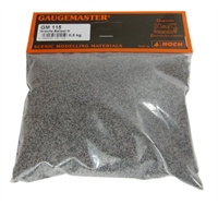 Granite Ballast - N gauge - large bag