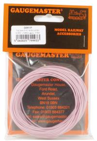 Wire Pink 7 x 0.2mm 10 Metres
