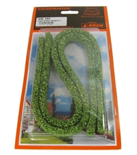 Scenic hedge - Light green
