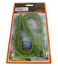 Scenic hedge - Light green
