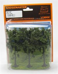 Trees - 3 x Pine