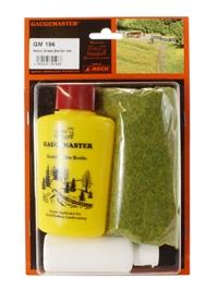 Static grass starter set