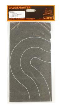 Tarmac road curves 68mm wide x 2