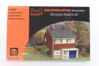 *Fordhampton 1960s Three Bedroom House Kit