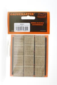 Wooden Fencing Laser Cut Kit