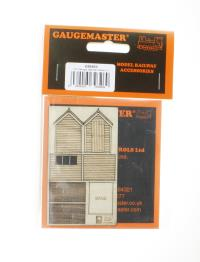 Garden Shed Laser Cut Kit
