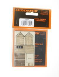 Garden Shed Laser Cut Kit