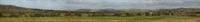 "Small Valley Backscene 1372mm x 152mm (54"" x 6"")"