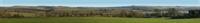 "Small Countryside Backscene 1372mm x 152mm (54"" x 6"")"