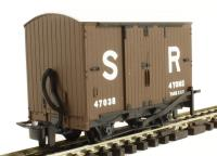 Box van SR No.47038