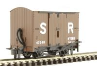 Box van SR No.47040