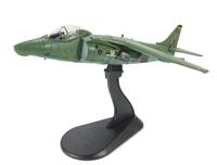 """GR.5 Harrier ZD327 """"AJ"""" RAF Wittering 1990"""