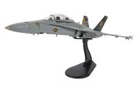 "McDonnell Douglas F/A-18D BuNo.164652 VMFA(AW)-242 ""Bats"""