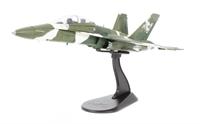 "McDonnell Douglas F/A-18B Hornet USN=VFA-125 ""Rough Riders"" August 2009"