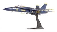 "McDonnell Douglas F/A-18C ""Blue Angels 2010"" #1 Cdr Greg McWherter"