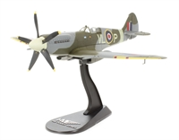 "Spitfire XIV ""NH700/VL-P"" Major K C Kuhlmann, No. 322 (Dutch) Sqn., Acklington, March 1944."