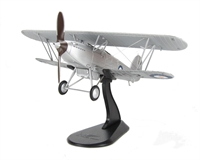 Hawker Fury 1 #206 South African Air Force Oct. 1940