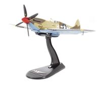 "Spitfire Mk.VIII ""Fargo Express"" Lt. Leland P Molland 208th FS Italy 1944"