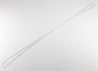 Catenary wire 360mm (Pack of 10) Can be used with Electrotren or Lima catenary masts (Hornby HC8007)