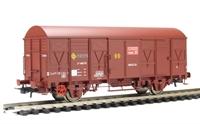 Wagon Cerrado Ore-1 Renfe, TEF