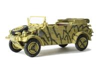VW Kubelwagen Type 82 Sturmartillerie- Brigade 667 Western Front 1944