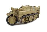 """Sd. Kfz.2 Kleines Kettenkraftrad """"Ramcke"""" brigade North Africa front"""