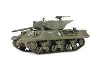 """US M10 Tank Destroyer """"Duckbill"""" France 1944 """"Corsair II"""""""