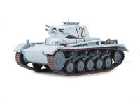 German Panzer II Ausf.C, Caucasus 1941