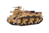 M7 HMC Priest 11th Regiment Royal Horse Artillery 1st Armored Division El Alamein 1942