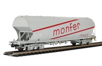 SNCF Monfer Hopper Wagon V.