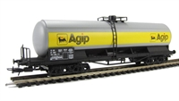 Tank wagon for mineral oil - SNCF