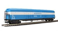 Interfrigo fridge wagon - Blue