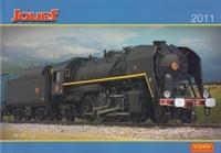 Jouef 2011 Catalogue