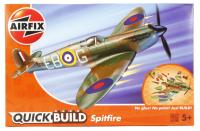 Spitfire 'Quick Build' - New Tool for 2013