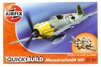 Messerschmitt 109E 'Quick Build' - New Tool for 2013