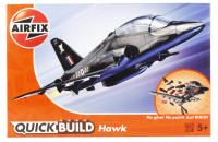 BAE Hawk (Black) 'Quick Build' - New Tool for 2013