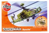 Apache Helicopter 'Quick Build' - New Tool for 2013