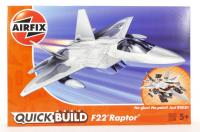 F22 Raptor 'Quick Build' - New Tool for 2013